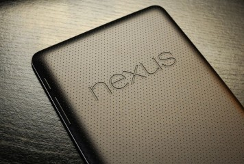 Google Nexus 7 and Android 4.1 – Mini Review